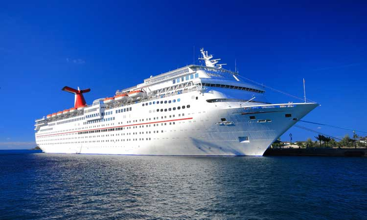 Houston Bus Services Cruise Transfers